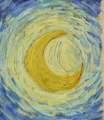 van gogh painting -
