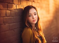 Overall Tips on Senior Portrait Sessions from Jessica Drossin // Belovely You