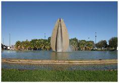 Rotonda del piponazo (Aldaya, Valencia)