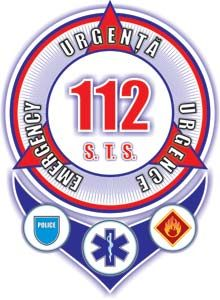 National Unique System for emergency calls 112