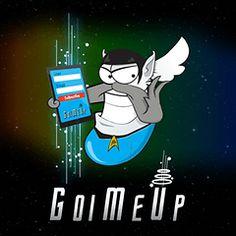 GoiMeUp. Captura de contatos no seu tablet ou smartphone Leia mais>> http://viverdemarketingdigital.com/goimeup-captura-de-contatos-seu-tablet-ou-smartphone/