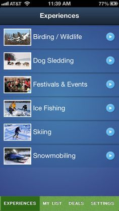 """App to Download: """"Explore Minnesota"""" helps you take advantage of summer. We like. #90daysofsummer"""