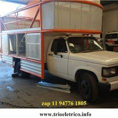 Trioeletrico.net.br – Fotos Vehicles, Pictures, Car, Vehicle, Tools