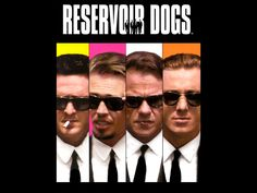 Reservoir Dogs was released 20 years ago today starring Strasberg Alumni Harvey Keitel & Steve Buscemi!