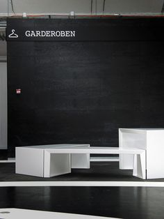 Spinderihallerne / Bo Virkelyst Jensen #icona #grafica #wayfinding