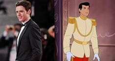 If Disney makes anymore live-action movies of any of these movies, these are the actors that should play them! :D disney-dopplegangers---richard-madden-&-prince-charming