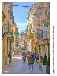Sant Sadurní d'Anoía | por josé gracia gonzález