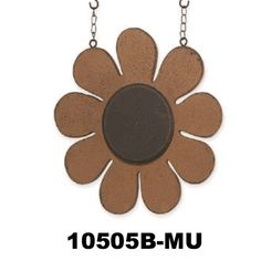 Mustard Primitive Flower Replacement (available in other colors)
