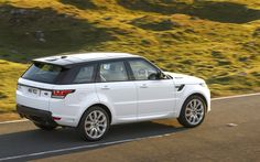 Range Rover Sport in pictures - Telegraph