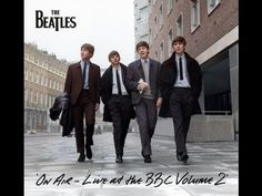 "NOW SEE HERE: A sneak preview of The Beatles' ""On Air - Live at the BBC Volume 2"" (Nov. 11) - www.pauseandplay.com/nov-12-2013"