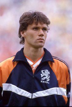 Ruud Gullit, Marco Van Basten, Germany Football, Legends Football, Liverpool Players, Fifa, Retro Football, Just A Game, European Championships