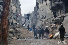 Of all the refugees fleeing #Syria atrocities, Palestinians in Syria may have it the worst. http://trib.al/saW9Un2