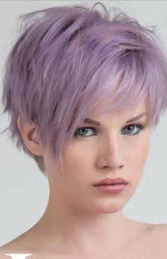 Corto Marimarty Hair Diffusion