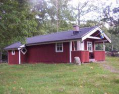 """Holiday Home/Cottage """"Finjasjön"""", Sweden, Skåne, Tyringe - www.sweden-holidays.com"""