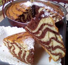 Κέικ ζέρβας !!! ~ ΜΑΓΕΙΡΙΚΗ ΚΑΙ ΣΥΝΤΑΓΕΣ 2