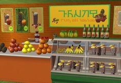 It's all about clutter, One of the Twikkii-sims moved to Landport and...