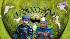 Ленинградский Зоопарк Змеи Рептилии Крокодил Часть 3 Развивающее видео L...