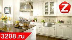 Дизайн кухни своими руками. Секреты правильной компоновки кухонной мебел...