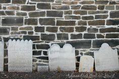 Adirondack Girl @ Heart: Touring Schenectady's Historic Stockade District (St. George's)