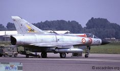 """""""Mirage III C"""" n°8_2-FB_Dijon, 1974 Fighter Jets, Aircraft, Planes, Birds, Hunting, Outer Space, Airplanes, Aviation, Bird"""