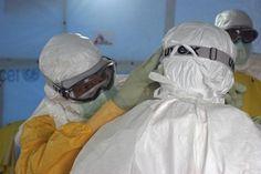 Ebola Screening to Begin at Five U.S. Airports - http://conservativeread.com/ebola-screening-to-begin-at-five-u-s-airports/