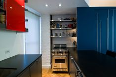 Image result for tiny kitchen ideas