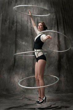 Pippa - Hula Hooper from Britain's Got Talent