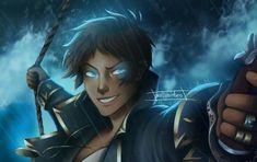 Lance the Blue Pirate from Voltron Legendary Defender Form Voltron, Voltron Klance, Power Rangers, Lance Mcclain Fanart, Power Ranger Black, Matt Holt, Voltron Force, Voltron Fanart, Cool Animations