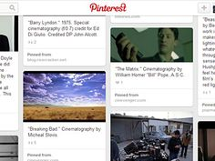 """How Filmmakers Use Pinterest"" by Aaron Proctor Film School, Bulletin Board, Filmmaking, Foodies, Social Media, Ads, Digital, Movie Theater, Film Making"