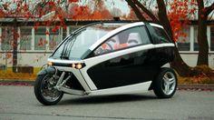 O projeto alemão que pretende redimir o carro de três rodas +http://brml.co/1QJhlHK