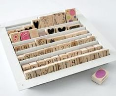 Scrapbooks Etc.  Pretty clever... Think I'm going to give this a try. Air conditioner wall vents!