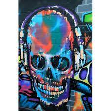 Výsledek obrázku pro obrazy na zeď graffiti