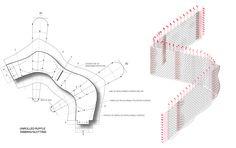 Translucent High-density Polyethylene Installation