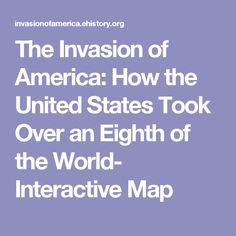 Primary Source Sets Science And Technology Stuff Pinterest - Map of the us took over the world