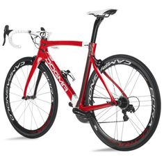 Pinarello Dogma F8 Dura Ace Di2 Road Bike - 681 Red/White/Black: Image 01  #CyclingBargains #DealFinder #Bike #BikeBargains #Fitness Visit our web site to find the best Cycling Bargains from over 450,000 searchable products from all the top Stores, we are also on Facebook, Twitter & have an App on the Google Android, Apple & Amazon.
