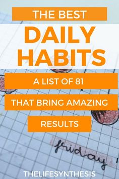 We know we need good habits for happiness. But what do the morning routines and daily habits of successful people show that ours don't? They target four main areas that greatly increase the quality of their life and happiness. Here are the best good and healthy habits you need to round out your life and make it stellar and rock solid.