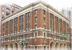 Foundation Hotel builds its funding base - Crain's Detroit Business