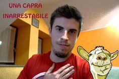 UNA CAPRA INARRESTABILE - Goat Simulator [GAMEPLAY ITA]