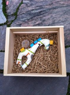 10 adorable organic rattles and gifts for baby | #BabyCenterBlog