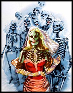 Pulp Ghouls