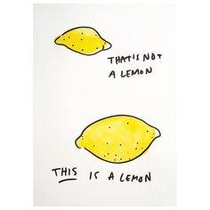 As Sour As It Gets 2018 #whenlifegivesyoulemons #lemons #splashofyellow