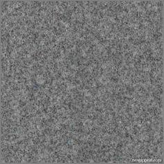 Steel Black Granite Slab for Kitchen Countertop