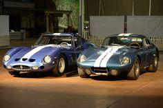 Ferrari 250 GTO vs. Daytona Coupe Sports Car Racing, Sport Cars, Race Cars, Road Racing, Shelby Daytona, Shelby Car, Car Man Cave, Ford Mustang Fastback, Motor Car