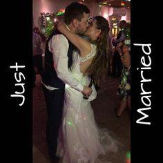La Sposa Rosalinda wedding dress
