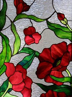 Tiffany Stained Glass Window Panels for 2020 Stained Glass Quilt, Stained Glass Flowers, Faux Stained Glass, Stained Glass Designs, Stained Glass Panels, Stained Glass Projects, Stained Glass Patterns, Leaded Glass, Mosaic Glass