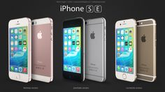 IPhone SE: The five features we want to see