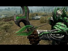 ▶ Skyrim: Dragonborn - Secret Bow! - YouTube