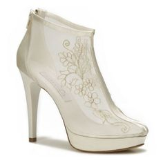 Wedding shoes, Bridal shoes, Bride shoes, Bridesmaid shoes, Handmade... ($239) ❤ liked on Polyvore featuring shoes, lace shoes, lace high heel shoes, platform shoes, evening shoes and lace bridal shoes