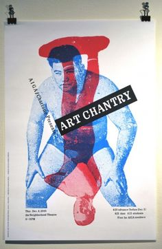 Image result for art chantry