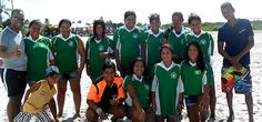 Moradores de Corumbau realizam torneio de futebol em homenagem a Casarsa